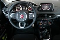 Essai vidéo - Fiat Tipo 5 portes : la vraie voiture essentielle