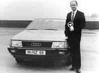 30 ans de Quattro : un succès intégral
