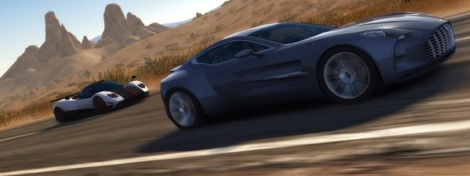 Test Drive Unlimited 2 le festin se précise en vidéo