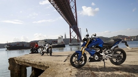 BMW Motorrad: une nouvelle usine à Manaus au Brésil