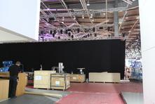 Salon de Paris 2014 - Avant l'ouverture, premières photos dérobées