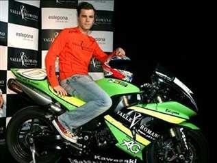 Moto GP: Kawasaki: Nieto a peur qu'on l'oublie.