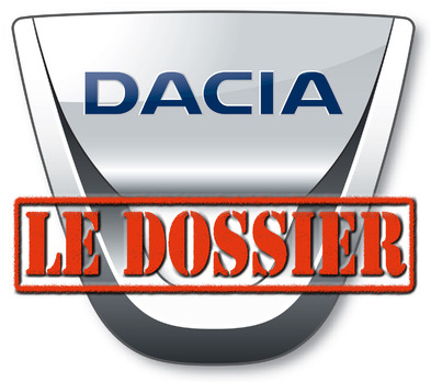 Tout savoir sur Dacia : son histoire, ses stars, son avenir