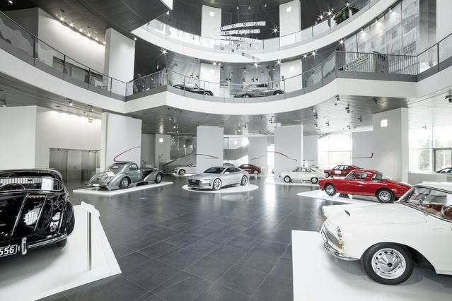 Audi : c'est officiel, la nouvelle A5 arrive le2 juin