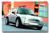 """Mini : plus de précisions sur la petite """"BMW"""""""