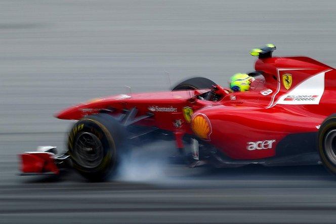 F1 Malaisie Essais Libres 1 & 2 : Red Bull et McLaren largement devant