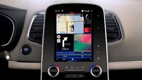 Quelle connexion internet dans votre prochaine auto ?