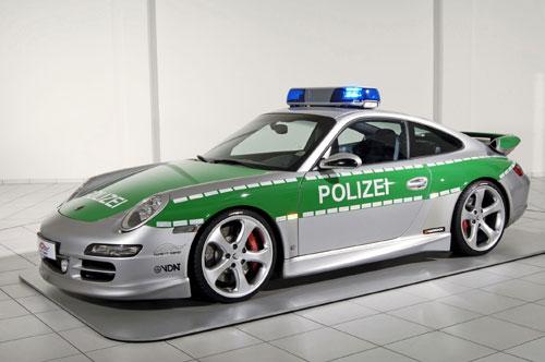 la police allemande s 39 quipe de gros calibres. Black Bedroom Furniture Sets. Home Design Ideas
