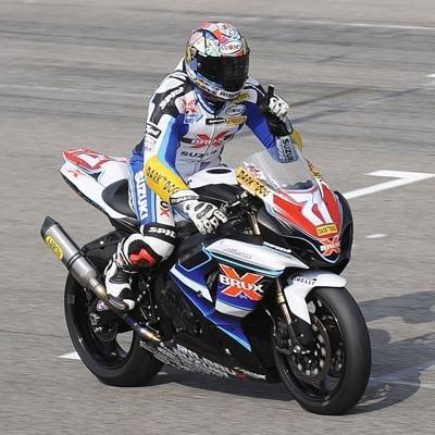 Superstock 1000 - Valence D.3: Corti et sa Suzuki sans aucun souci