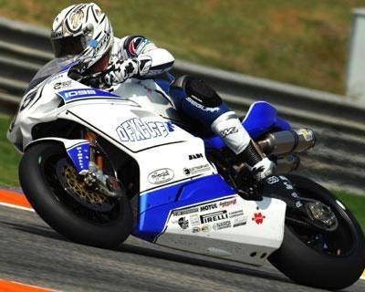 Superbike - Valence M.2: NitroNori explose la concurrence