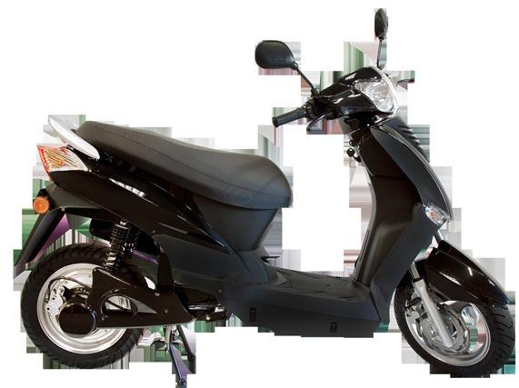 Elécity/Scooter électrique : promotion sur le CitiZy