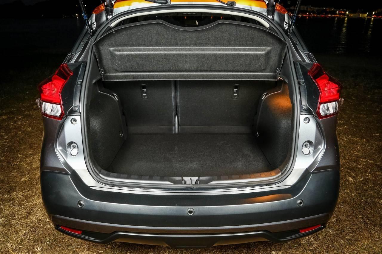Nissan Kicks Un Crossover Urbain 224 L Attaque Du Monde