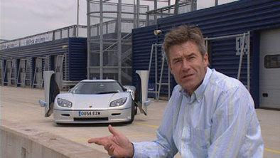 Fifth Gear : saison 8, épisode 3