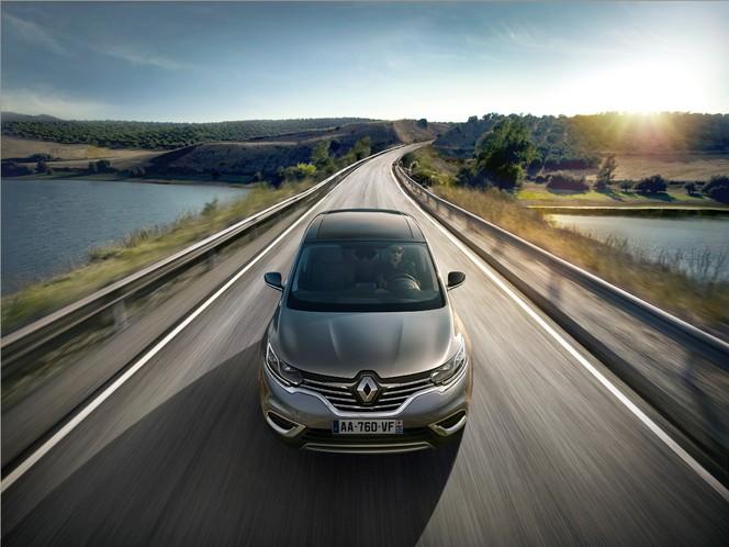 Mondial 2014 - Renault Espace : les premières infos