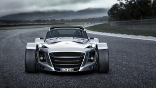 Donkervoort D8 GTO-RS : la plus radicale, limitée à 40 exemplaires