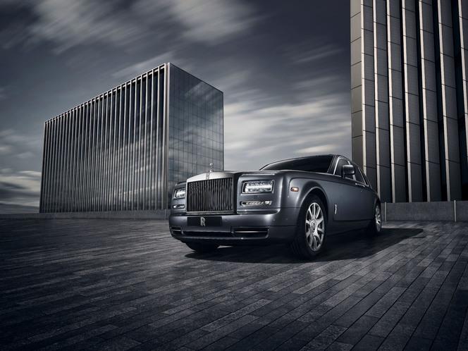 Mondial 2014 - Rolls-Royce : les premières infos