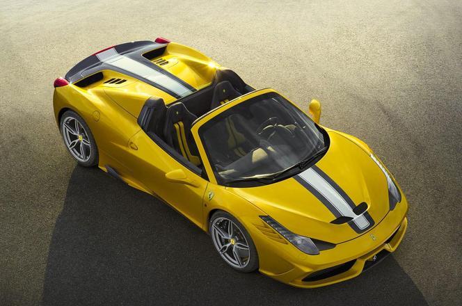 Mondial 2014 - Ferrari : les premières infos