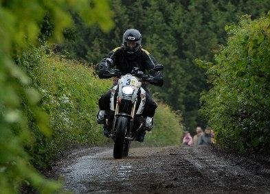 Belgian moto tour : étape 1 et 2, les belges dominent