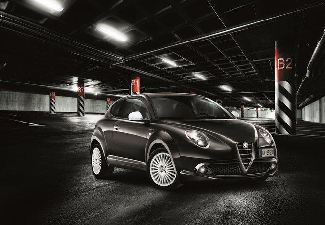 Mondial 2014 - Alfa Romeo : les premières infos