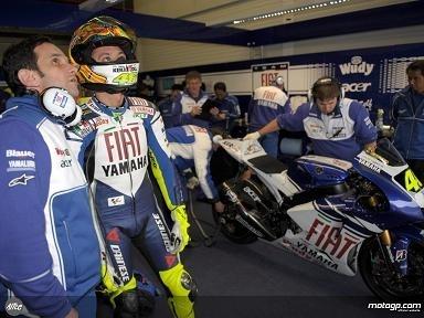 Moto GP - Rossi: Davide Brivio répond à Ducati