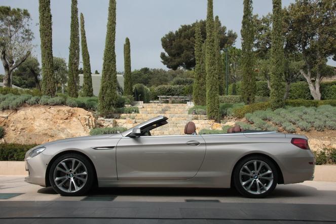 Essai vidéo - BMW Série 6 Cabriolet : un air d'excellence