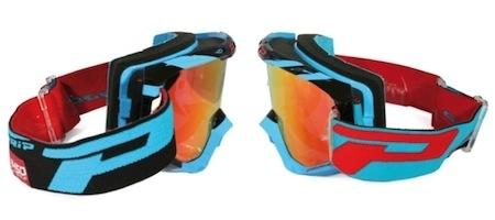 Progrip, le nouveau masque 3450 FL