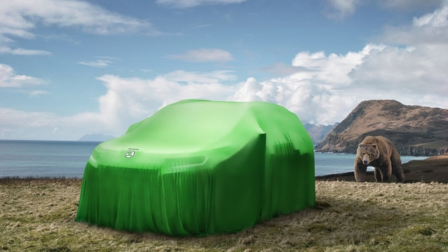 Skoda : le SUV s'appellera bien Kodiaq