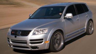Volkswagen s'énerve au SEMA