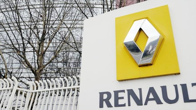 Renault investit 600millions… en Espagne