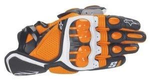 L'Alpinestars S1 vous ira comme un gant...