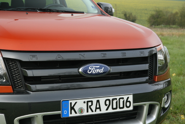 Ford Ranger 3