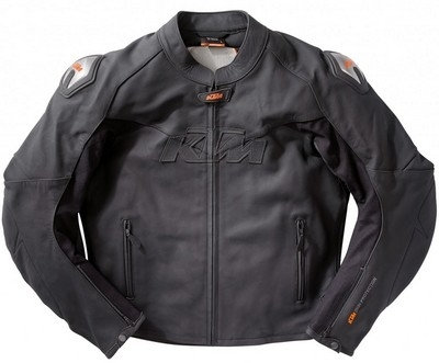 Ensemble sport/touring KTM: veste et pantalon Speed.
