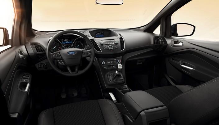 Ford C-Max: une nouvelle finition Sport