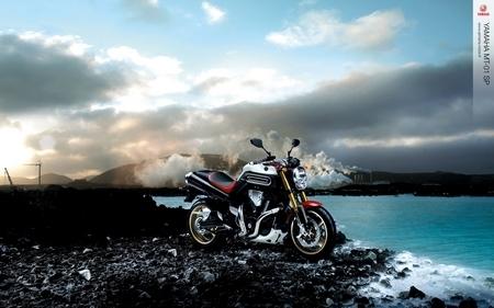 Yamaha MT-01 SP : Une édition très spéciale... [+ vidéo]
