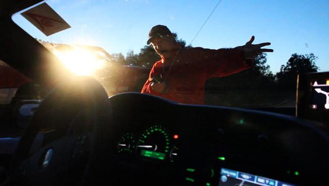 Rallye de Monte-Carlo Energie Alternative en vidéo : Caradisiac dans la course !