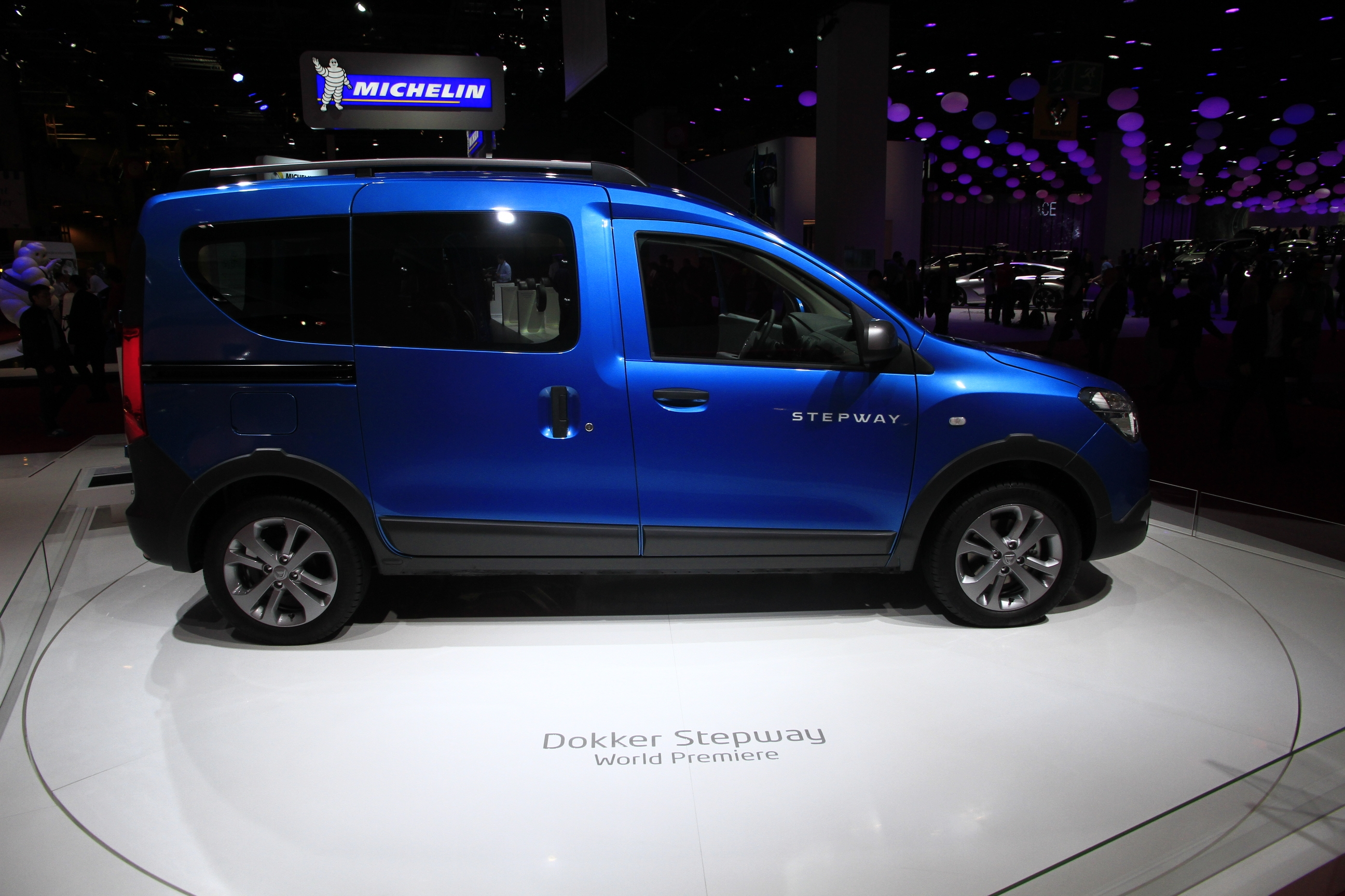 dacia lodgy a success product Our verdict on the bargain-priced dacia lodgy mpv that offers renault-owned romanian budget brand dacia will offer the lodgy with a see all product.
