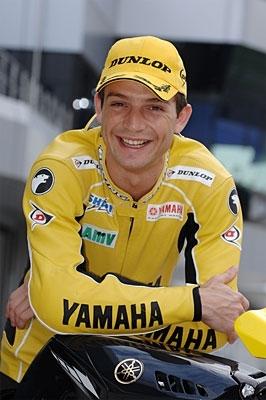 Moto GP: France: Sylvain et Randy, bravo et merci !