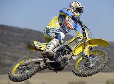 Motocross: Pirelli monte sur le podium au championnat du monde de MX.