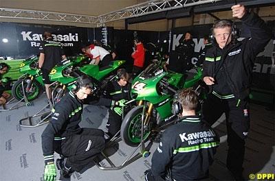 Moto GP: France: Le déclic pour Randy ?