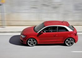 Essai vidéo - Audi A1 : mieux que la DS3?