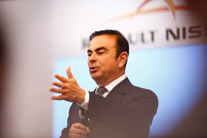Renault prépare sa voiture à 5000€