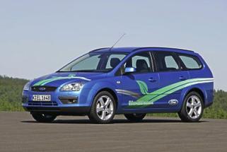 Ford lance le bio-éthanol en France