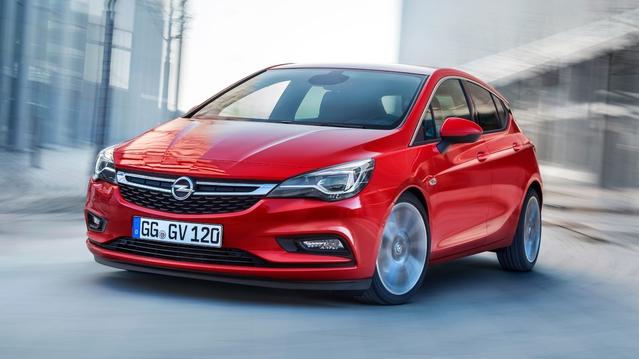 L'Opel Astra arrive en seconde main: est-ce l'occasion de l'année?