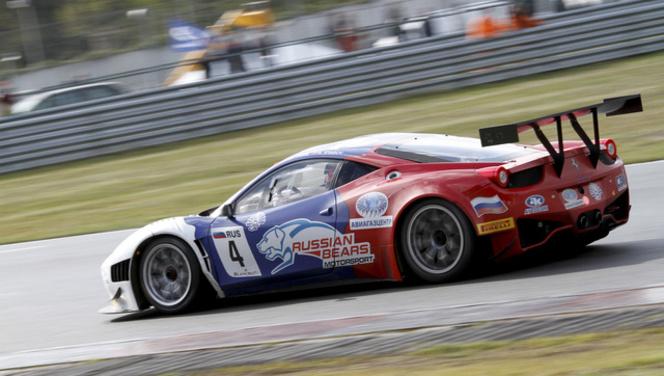 (Minuit chicanes) L'avenir du Mans et du WEC passe-t-il par les GT3?