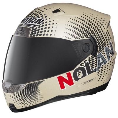 Nouvel intégral Nolan : le N85 N-Com.