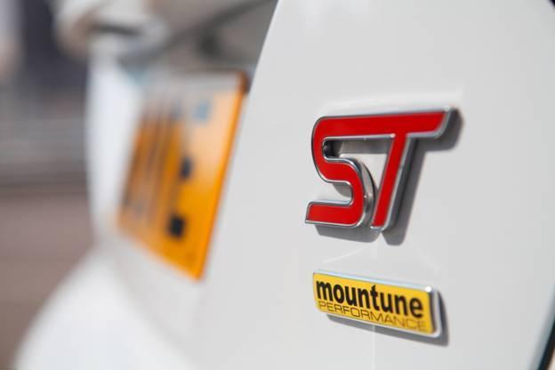 Ford et le préparateur Mountune proposent un petit coup de boost pour les Ford Focus ST et Fiesta ST