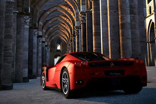 Gran Turismo 5 : toujours pas de Porsche