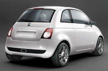 La Trepiuno obtient le feu vert de ses parents Fiat et Ford