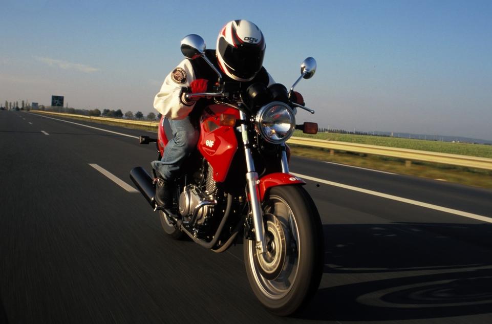 Le dossier occasion : Honda CB 500, une robustesse légendaire