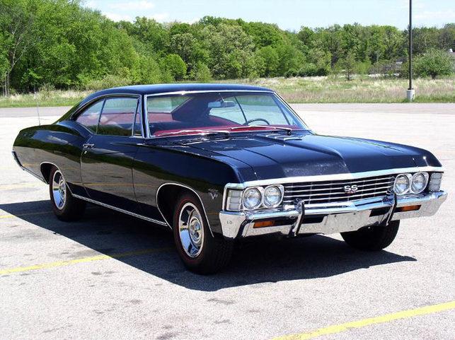 Design : V concept, un hommage à la Chevy Impala qui ferait une belle Mazda ...